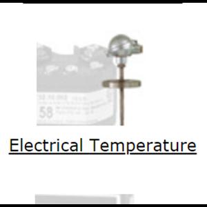 Electrical Temperature