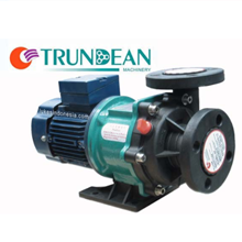 Chemical Pumps Trundean