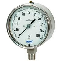 Barometer Alat Ukur Tekanan Udara Pressure Gauge 1