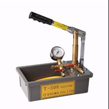 Test Pump Manual Kyowa T-508