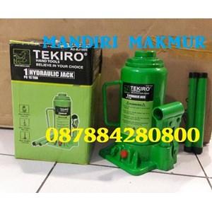 Dongkrak Botol TEKIRO 15 TON