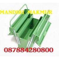 Jual Tool Box TEKIRO 3 Susun Besi