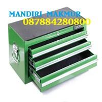 Distributor Tool Box TEKIRO 3 Susun Besi 3