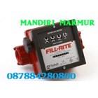 Flow meter dan Indikator Suhu FILL RITE 4 Digit FR901CL1.5 4