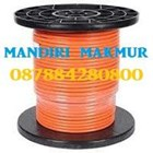 Kabel Las Orange SUPERFLEX 70 MM 6