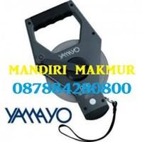 Distributor Meteran Roll YAMAYO 50 M 3