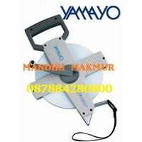 Meteran Roll YAMAYO 50 M 1