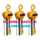 Chain Block Vital 3 Ton 3