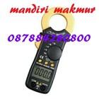 Clamp Meter Digital SANFIX BM 823A 1