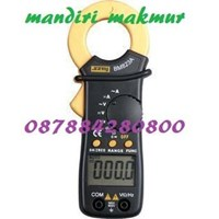 Clamp Meter Digital SANFIX BM 823A Murah 5