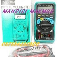 Distributor Multimeter KYORITSU 1009 3