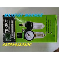 Jual Fuel Filter Atau Air And Oil Control Unit CTK CFRO 600 2