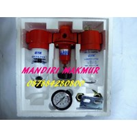 Beli Fuel Filter Atau Air And Oil Control Unit CTK CFRO 600 4