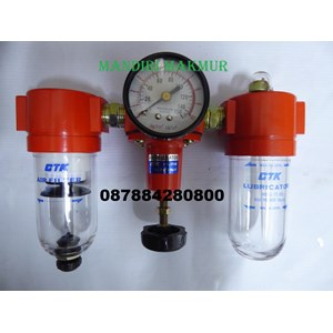 Fuel Filter Atau Air And Oil Control Unit CTK CFRO 600