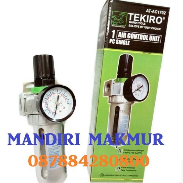 Fuel Filter Atau Air And Oil Control Unit CTK CFRO 600