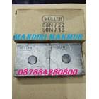 Mesin Pemotong Besi atau Gunting Plat MULLER N60/28 3