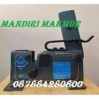 Mesin Pemotong Besi atau Gunting Plat MULLER N60/28 2