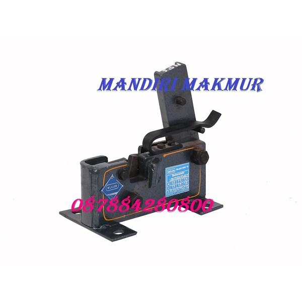 Mesin Pemotong Besi atau Gunting Plat MULLER N60/28