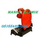 Mesin Pemotong Besi 14 Inch Maktec Makita MT 240 6