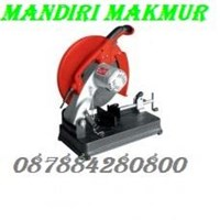 Mesin Pemotong Besi 14 Inch Maktec Makita MT 240 Murah 5