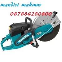 Distributor Mesin Pemotong Besi 14 Inch Maktec Makita MT 240 3