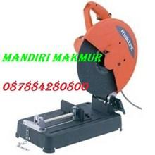 Mesin Pemotong Besi 14 Inch Maktec Makita MT 240