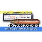 Mesin Las Cutting Torch CHIYODA STRONG 8 5