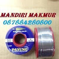 Distributor Timah Solder Cap Payung 3