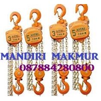 Distributor Chain Block Shuang Ge  3