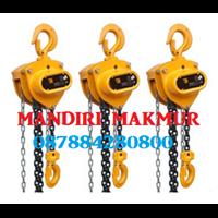 Jual Chain Block Shuang Ge  2