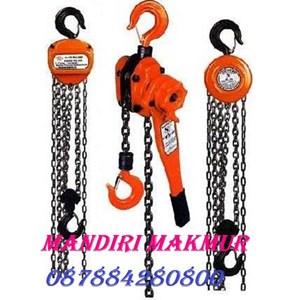 Chain Block Shuang Ge