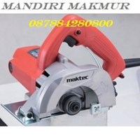 Distributor Mesin Potong Granit Atau Marmer Maktec MT 412 X 3