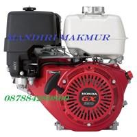 Alat Steam SANCHIN SCN 30 PLUS MESIN HONDA GP 160 Murah 5