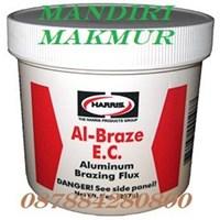 Chemical Adhesive HARRIS AL-BRAZE E.C