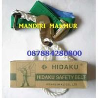 Distributor Body Harness GCL SAFETY BELT 3