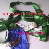 Body Harness GCL SAFETY BELT 1