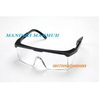 Beli Kacamata Safety UVEX 4