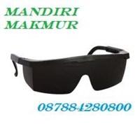 Jual Kacamata Safety UVEX 2