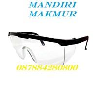 Distributor Kacamata Safety UVEX 3