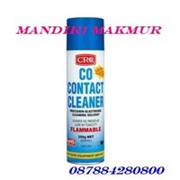 C & C CONTACT CLEANER ADHESIVE 1