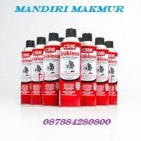 Distributor CONTACT CLEANER CRC BRAKLEEN 3