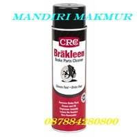 CONTACT CLEANER CRC BRAKLEEN 1
