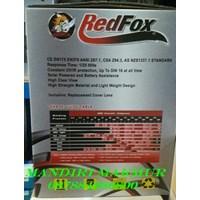 Jual WELDING HELMET REDFOX 2