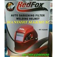 Beli WELDING HELMET REDFOX 4