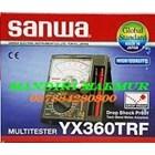 MULTIMETER SANWA YX 360 TRF ANALOG 3