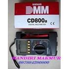 MULTIMETER DIGITAL SANWA CD 800 A 2