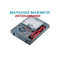 Distributor MULTIMETER DIGITAL SANWA CD 800 A 3