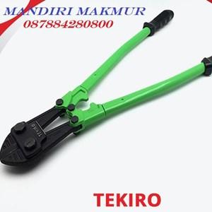 GUNTING BESI ATAU BOLD CUTTER TEKIRO 30 INCH