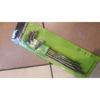 Distributor KUNCI L LONG SET 8 PCS TEKIRO 2-10 MM 3