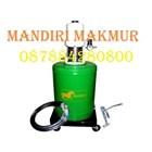 Grease Pump Air Lubricator TEKIRO AT AL 1128 1